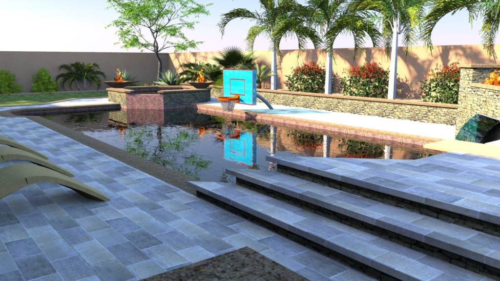 Pool Design Gallery – Northstar Pools