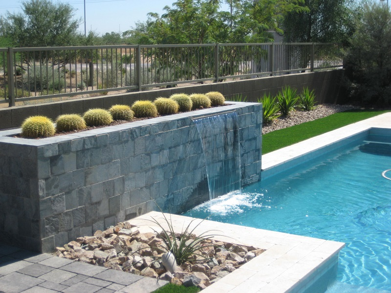 Planters Northstar Pools